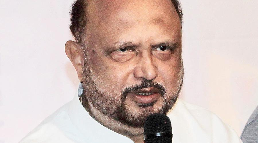 Prafulla Kumar Mahanta.