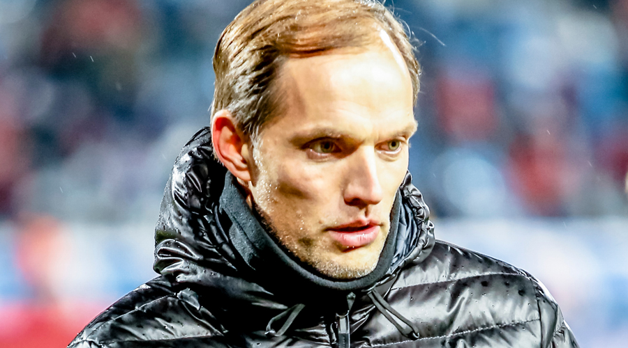 Tuchel has shown that he is not afraid to ruffle feathers.