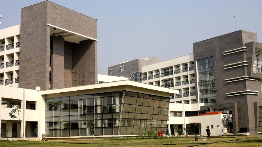 XLRI'S Delhi-NCR campus