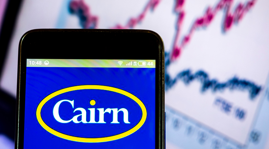 Cairn's shareholders, who include top financial institutions of the world, want the company to go for enforcement action should New Delhi fail to pay it.
