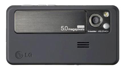 LG KC550.