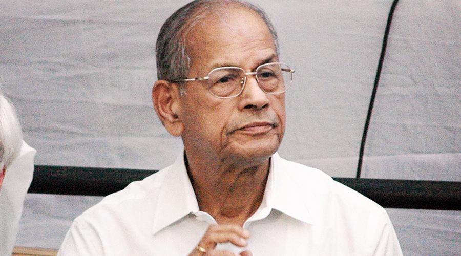 E. Sreedharan