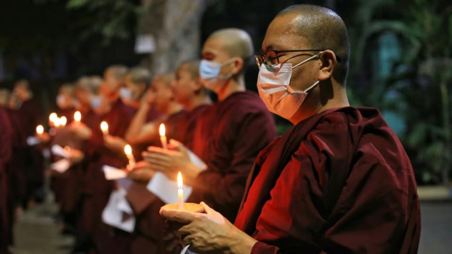 More deaths in Myanmar after protests