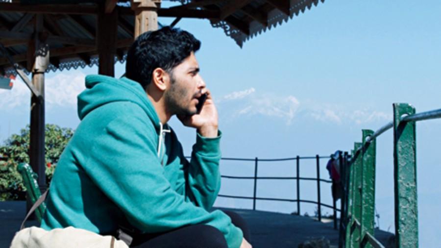 Arjun Chakrabarty plays an investigative journalist