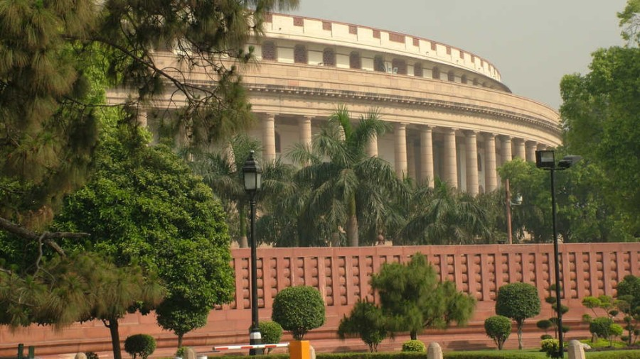 The Budget session started on January 29 and was originally slated to end on April 8.
