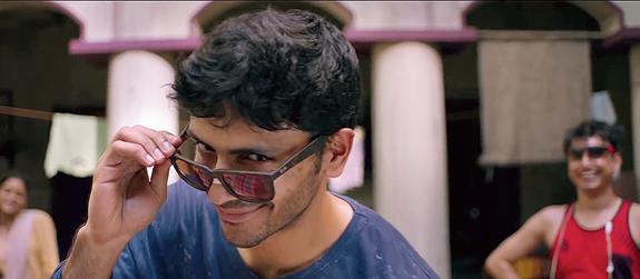 Arjun in Shaheber Cutlet, streaming on Zee5 now