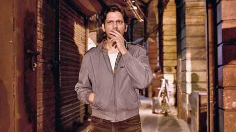 Vijay Varma as Moeen in Gully Boy