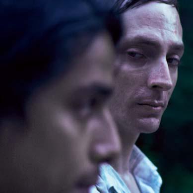 Director Dawid Ullgren's Land of the Free (Sweden)