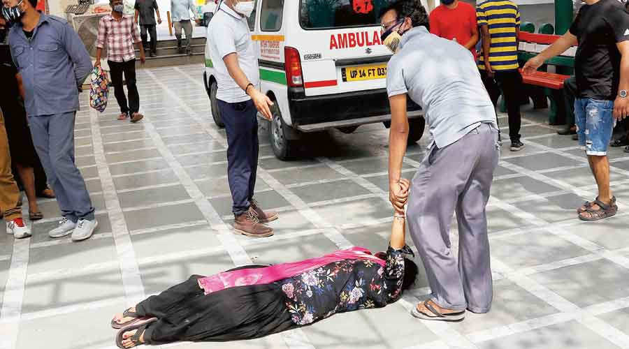The apex court had ruled on June 30 that the relatives of patients killed by Covid would have to be paid ex gratia under a central law, brushing aside the Narendra Modi government's contention that such payouts were not mandatory.