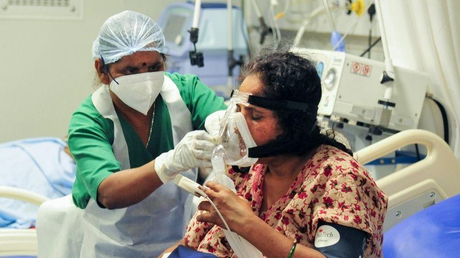 Oxygen: 12 die in Delhi hospital