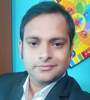देखा बिनोद कुमार