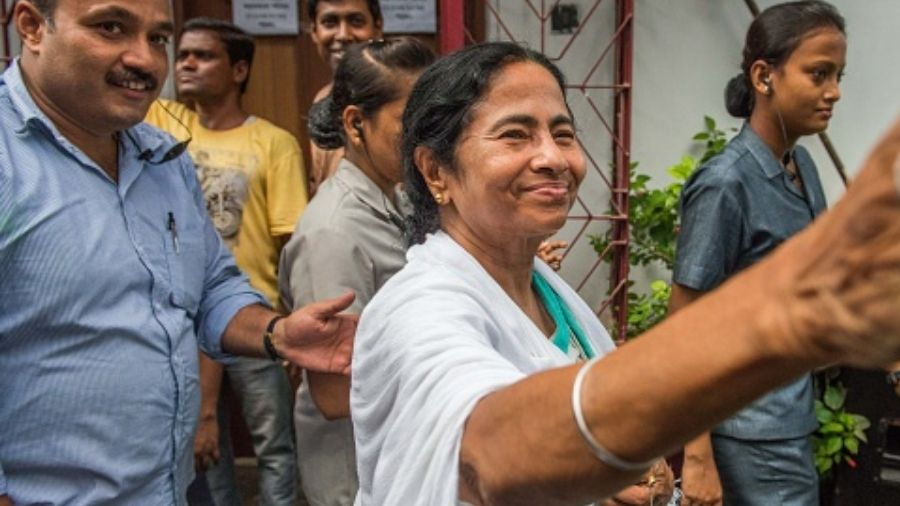 With 294 seats in Bengal, the magic figure to form the government in Bengal is 148.