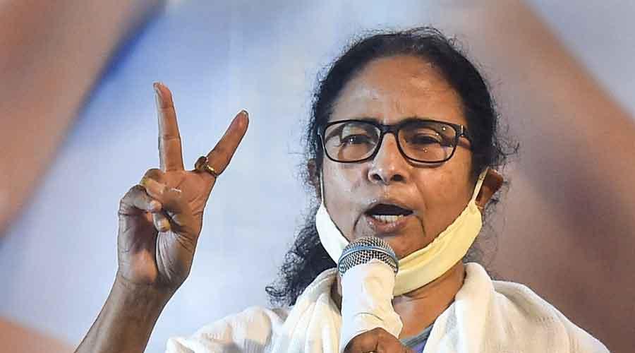Nandigram: Didi unruffled by loss