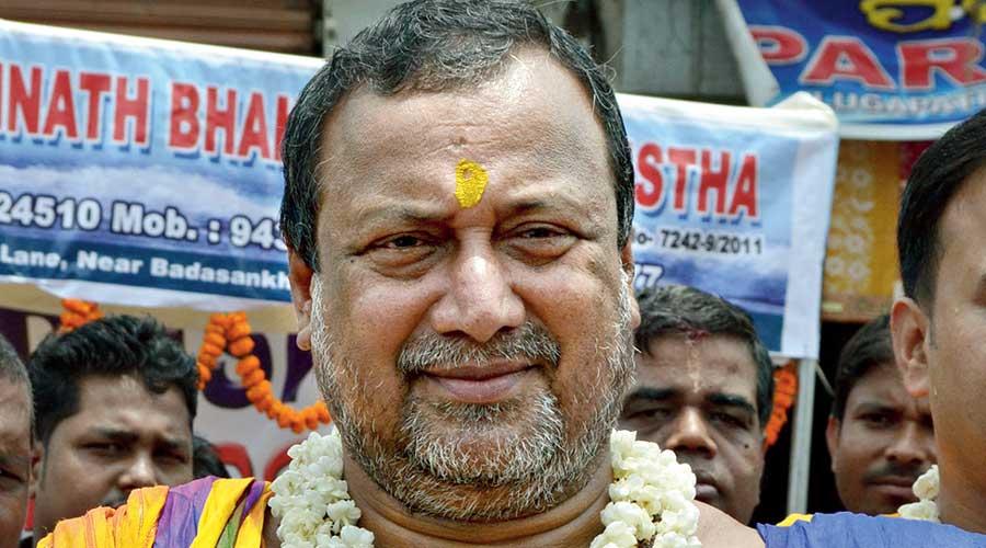 Jagannath Swain Mohapatra.