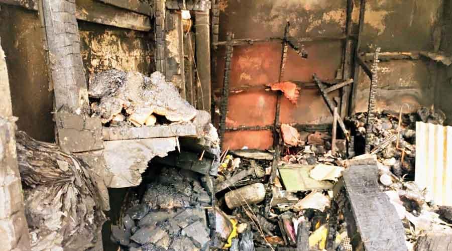 Didi calls for peace amid post-poll violence