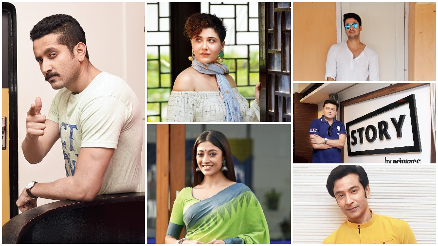 Jisshu Sengupta to Parambrata Chattopadhyay, Saswata Chatterjee to Tota Roy Choudhury, Swastika Mukherjee to Paoli Dam, there has been a burst of faces from Bangla cinema on the national stage