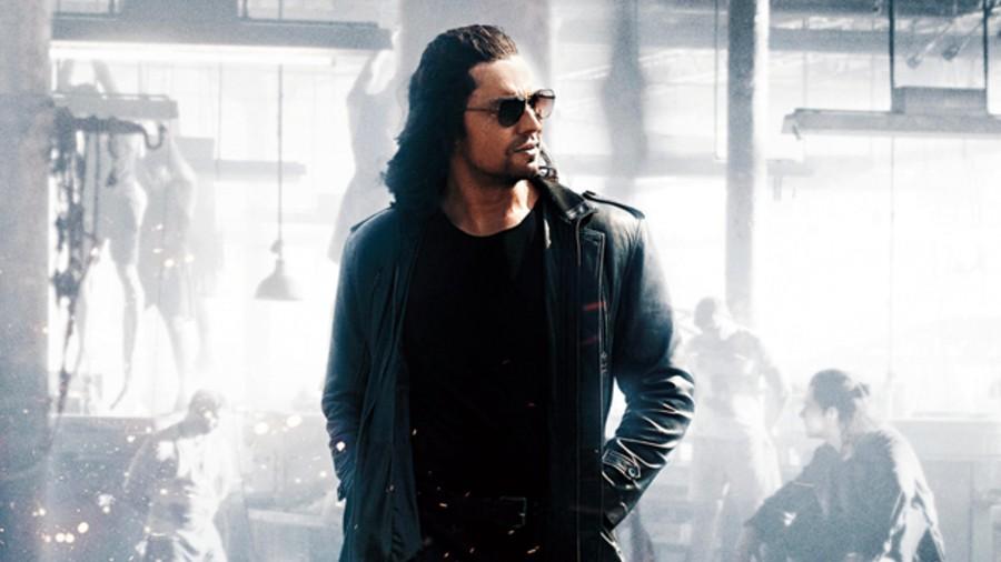 Randeep Hooda as Rana in Radhe