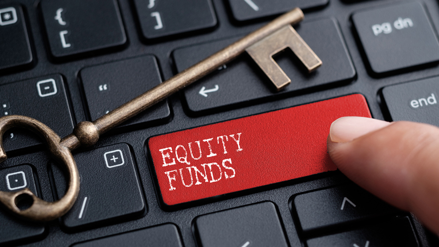 Equity MFs see inflows in April too