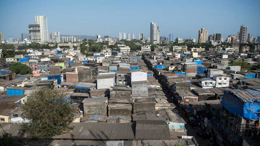 How Dharavi fought the surge, again