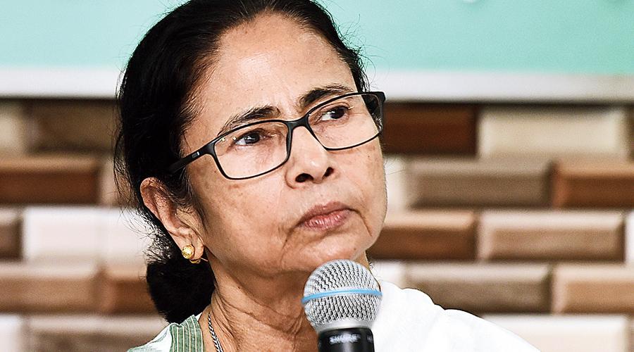 Rakesh Tikait set to meet Mamata Banerjee to seek her greater involvement in the fight against Modi govt's new farm laws - Telegraph India