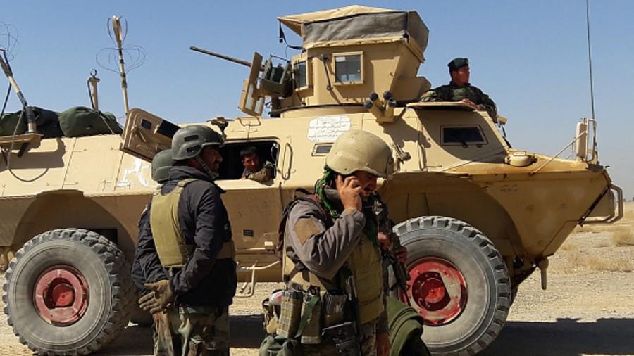 Taliban surround Ghazni, 'situation critical'