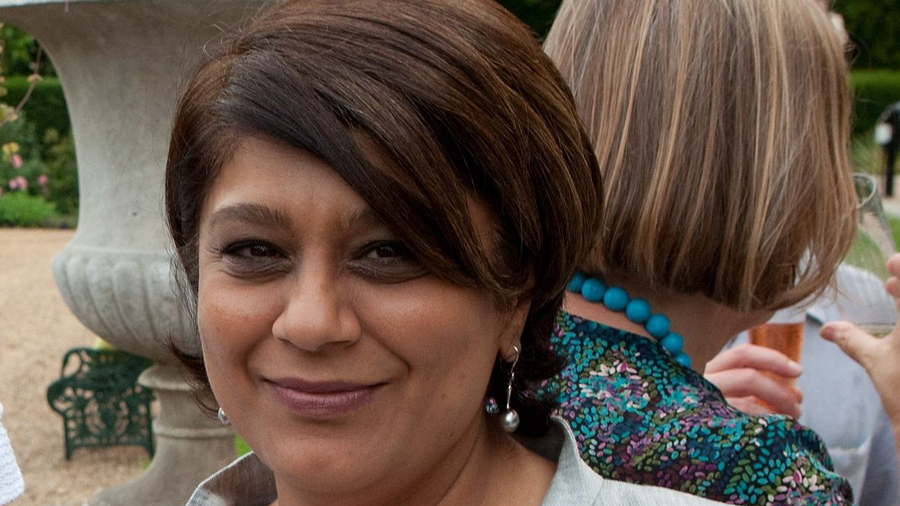 Baroness Shriti Vadera.
