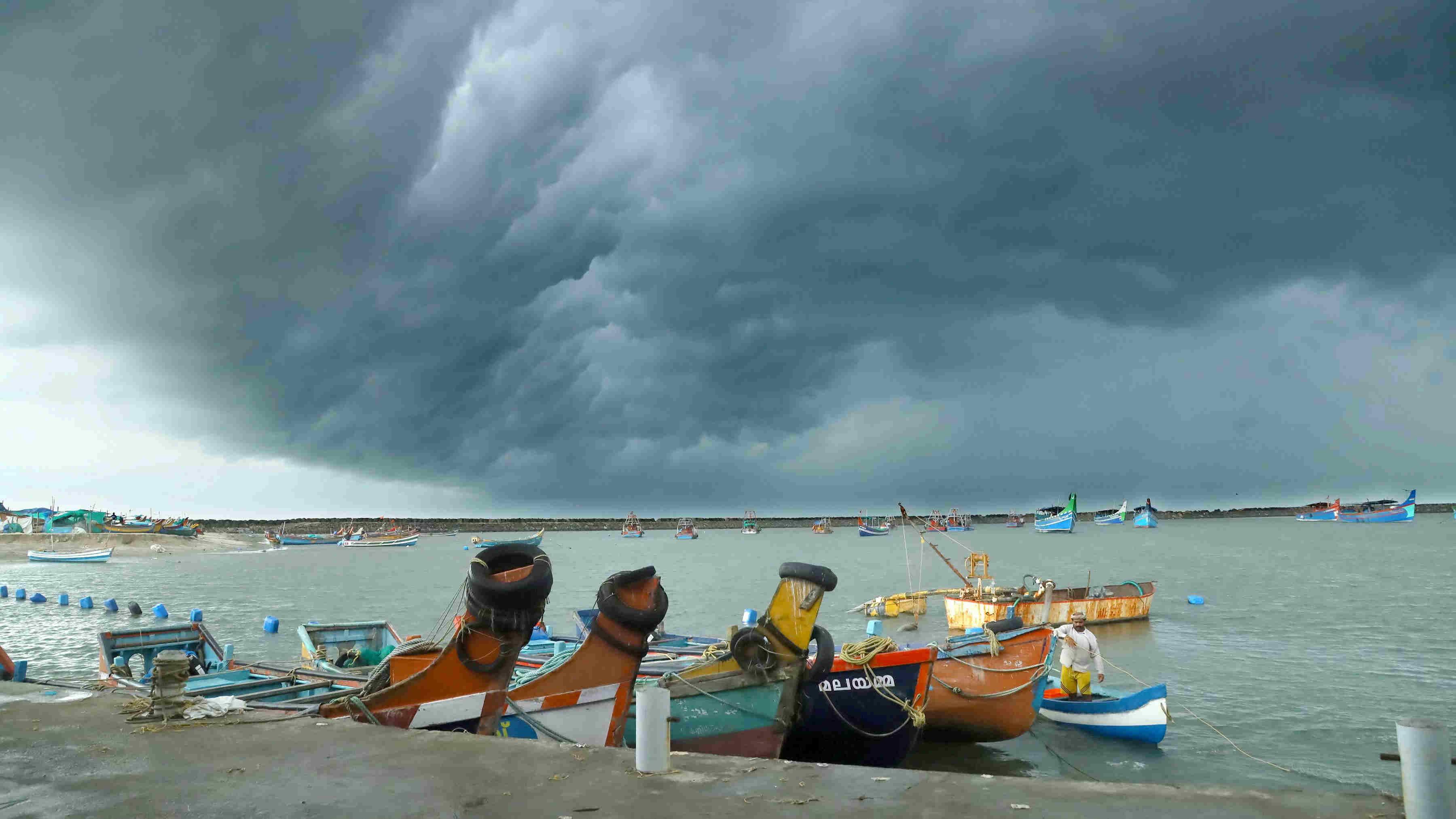 Editorial: Storm watch