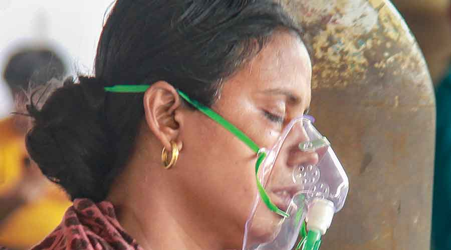 Deaths of patients in hospitals due to lack of the life-saving gas were reported from several states during the peak of the second wave in April-May as the demand for medical oxygen zoomed.