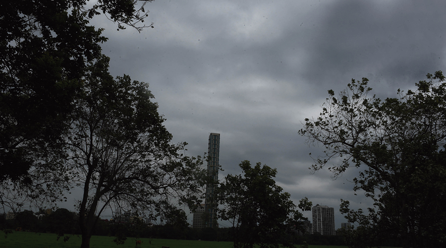 11.53am: Dark clouds over the Maidan