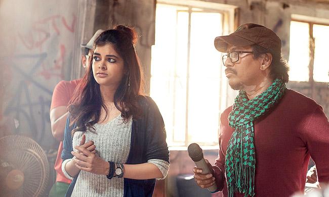 Madhumita and Supriyo Sen
