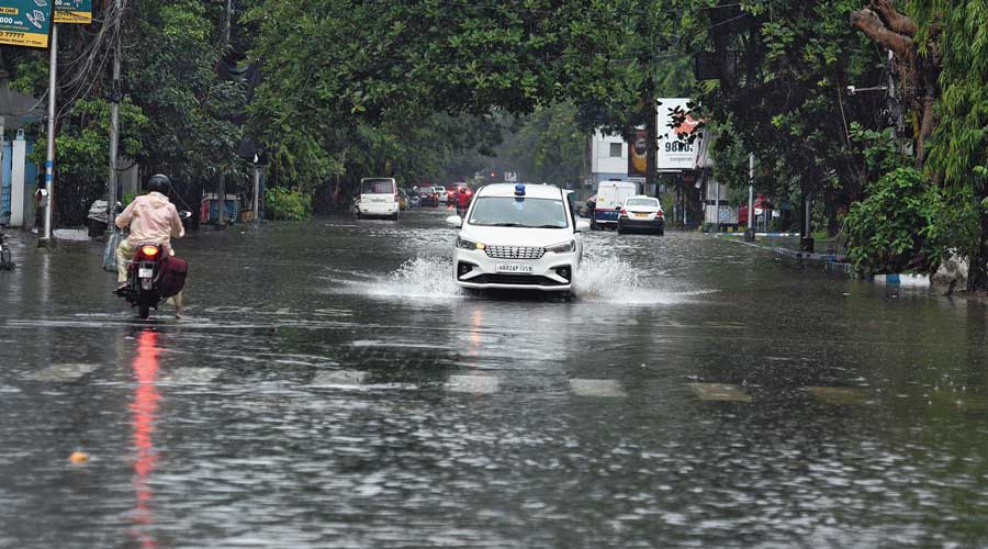 The IMD said rainfall activity is very likely to increase with widespread rainfall to isolated heavy to very heavy rains very likely over the western Himalayan region.