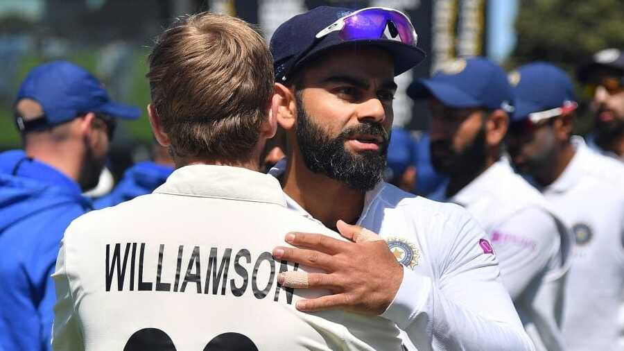 The World Test Championship final begins on June 18 in Southampton.