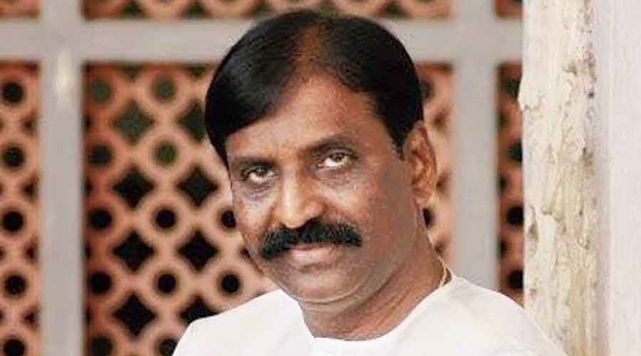 Kerala award rethink after MeToo uproar
