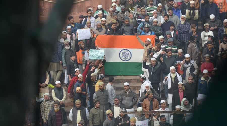 According to the CAA, Indian citizenship will be given to non-Muslim persecuted minorities from Bangladesh, Pakistan and Afghanistan belonging to the Hindu, Sikh, Jain, Buddhist, Parsi and Christian communities who came to India before December 31, 2014