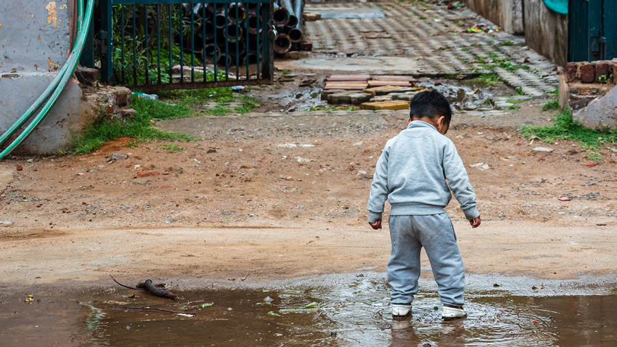 """A bench of Justices L. Nageswara Rao and Aniruddha Bose said the government had a duty and obligation under even the Juvenile Justice Act (Care and Protection of Children), 2015, to ensure that """"children in need"""" are given protection and rehabilitation"""