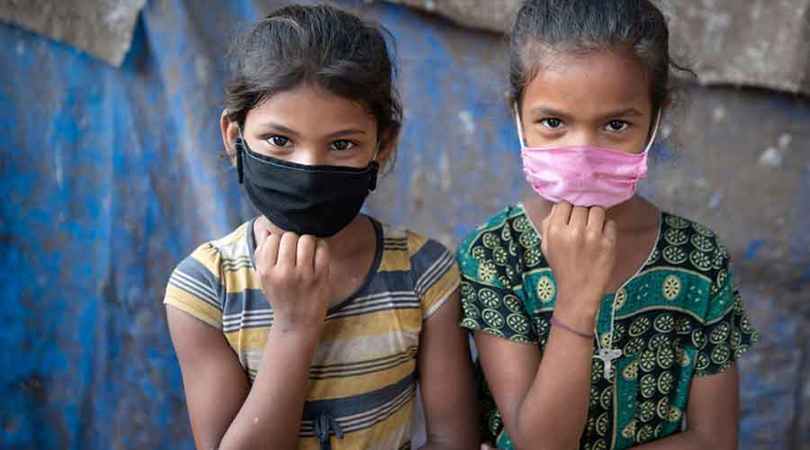 In a statement, the health ministry, without naming anyone, said there have been some media reports alleging that lakhs of Indian children may have missed their routine vaccinations due to disruptions caused by Covid-19, leading to an increased risk of future outbreaks and deaths.