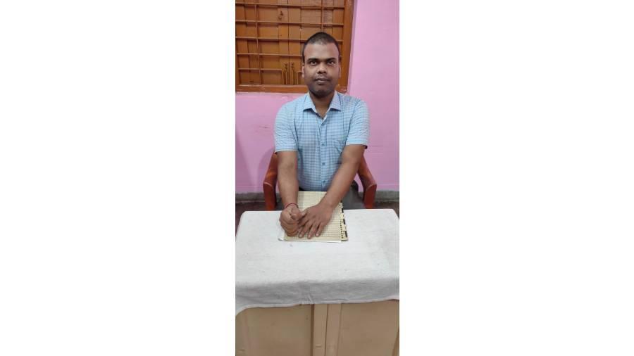 Sukdev Biswas