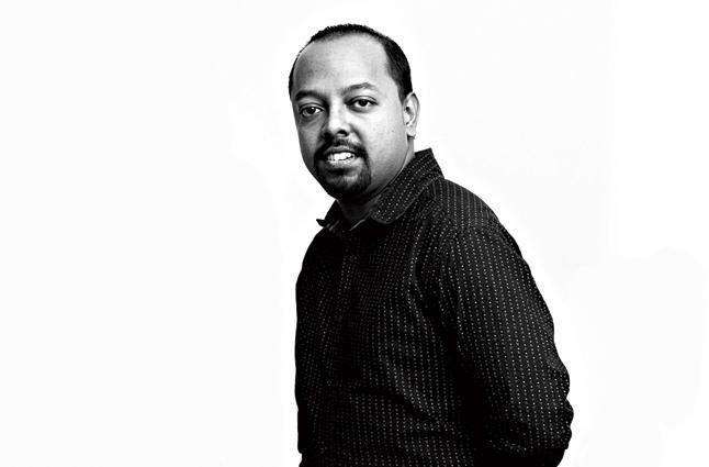 Bijoy Thangaraj of GtrLib Chords