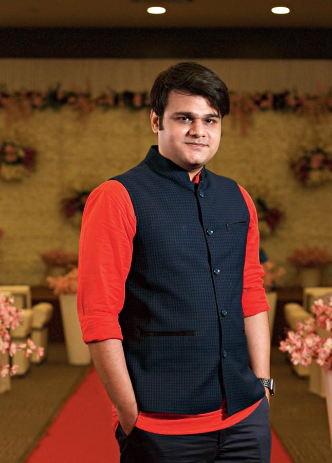Aditya Rajveer is powering Marvis Pro