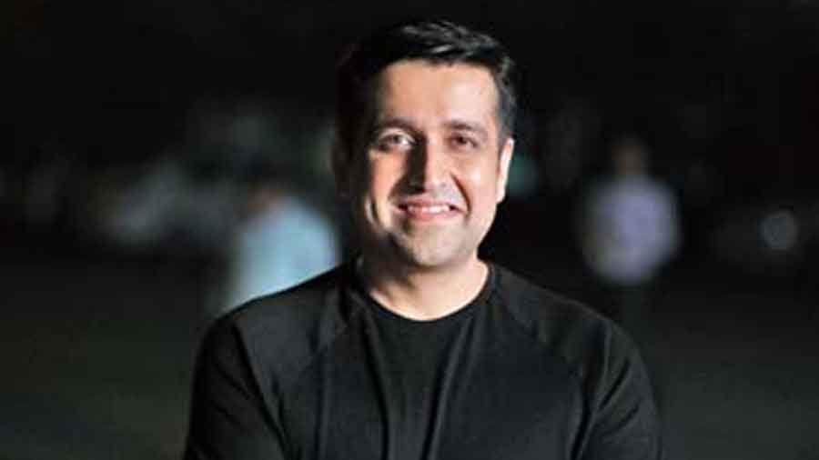Madhav Sheth, vice-president, Realme, and chief executive officer, Realme India and Europe
