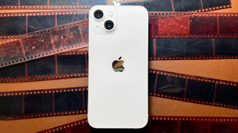 The iPhone 13 is the phone most people will buy and they won't be disappointed with the camera.