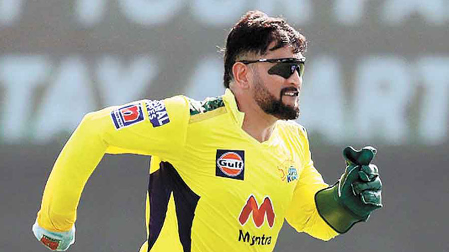 M.S. Dhoni is still the captain to beat in IPL