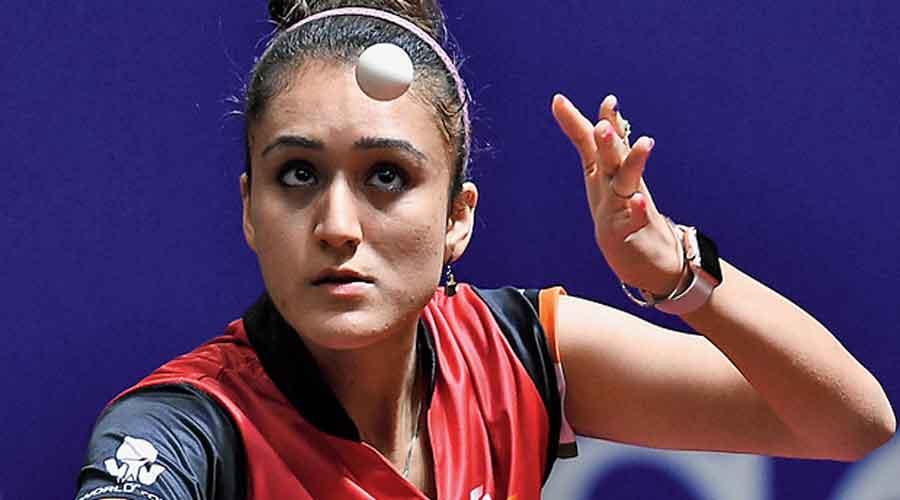 Delhi High Court hears Manika Batra's plea