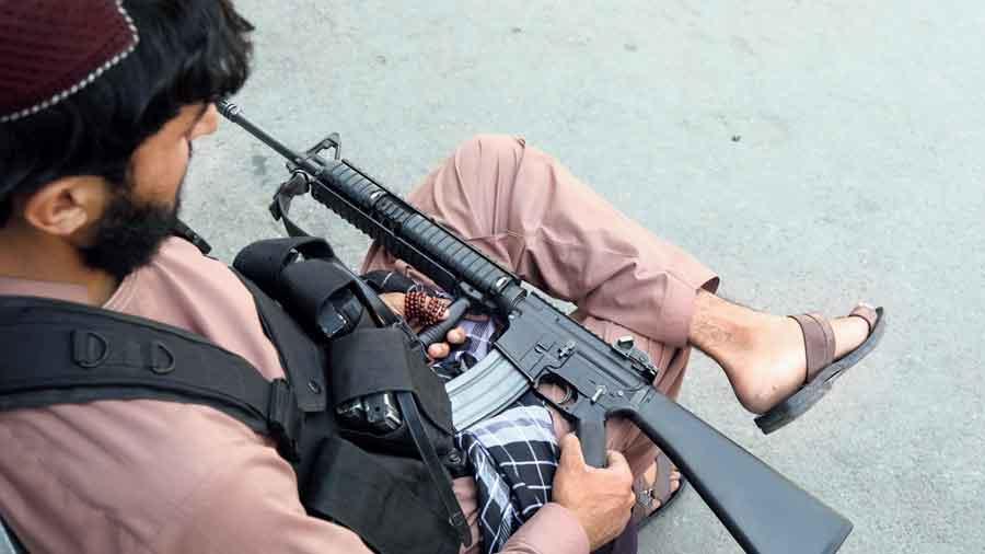 Taliban nominate UN envoy