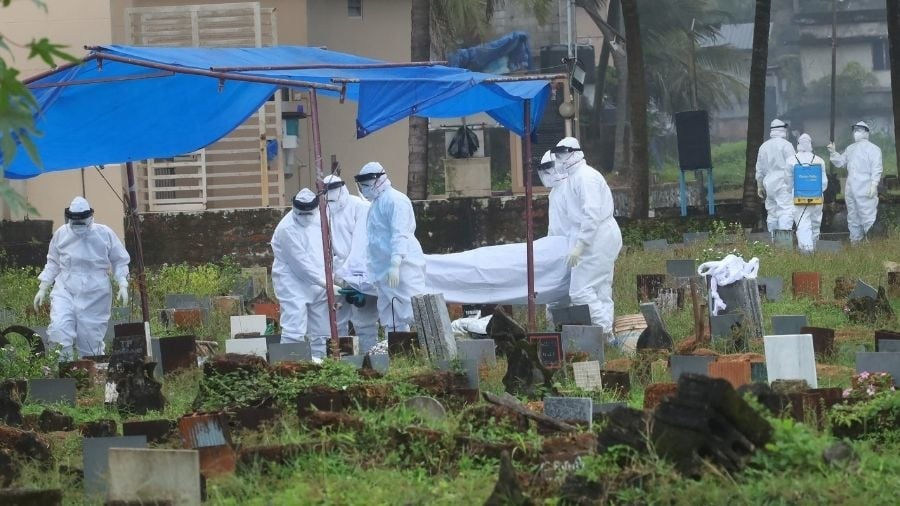 Nipah: Close contacts of deceased child test negative for virus