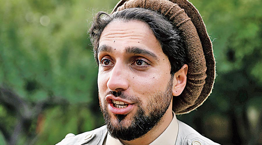 Taliban claimed on Monday to have captured the Panjshir valley