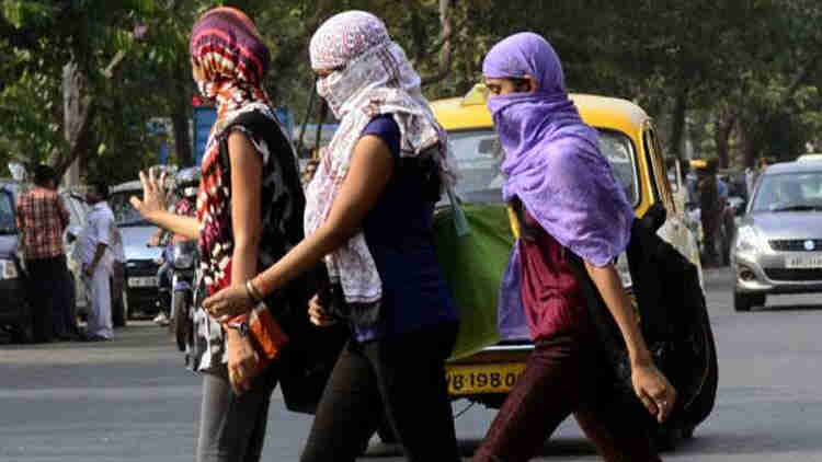 Hot death: Calcutta rise in warming