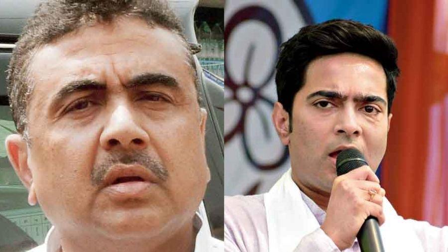 Abhishek at ED door, but Suvendu stays away from CID