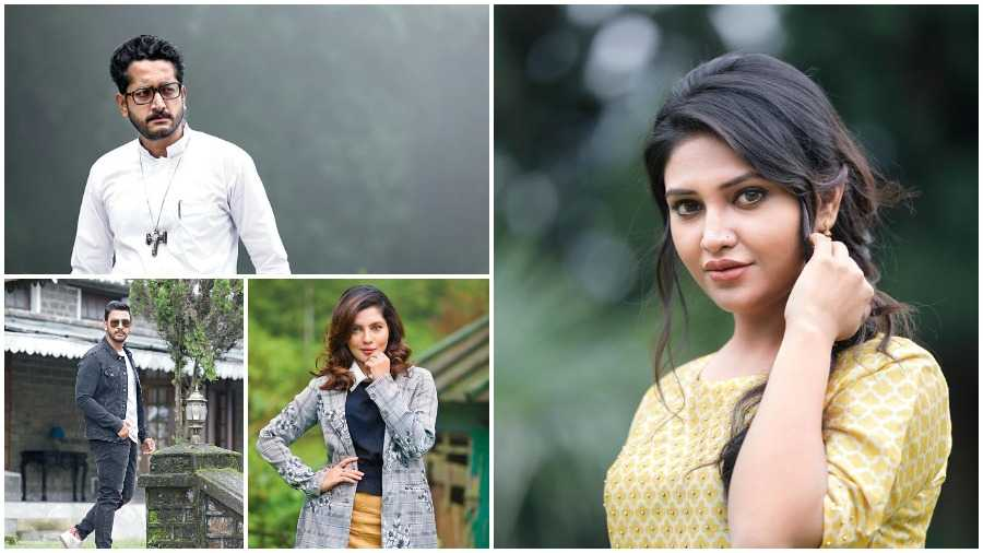 tollywood 'Jotugriho', starring Parambrata gets a thumbs up from viewers