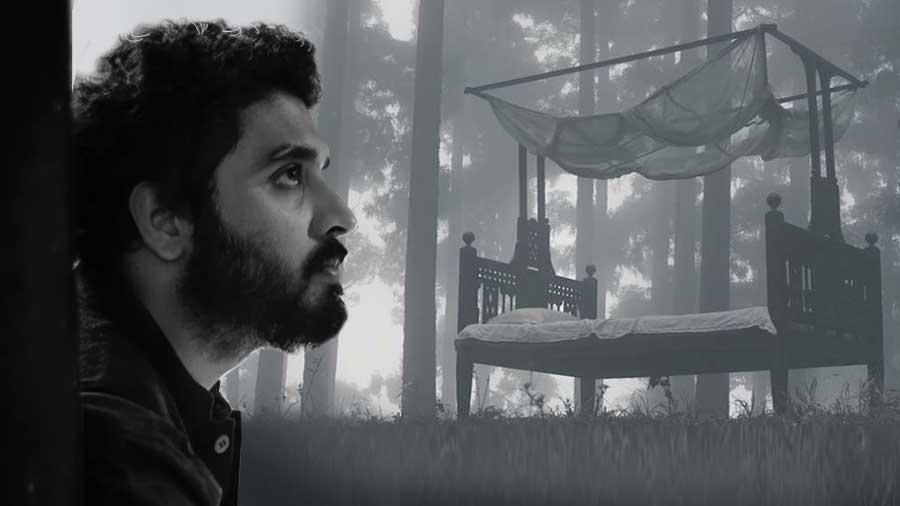 A city that induces a feeling of sonder in Aditya Vikram Sengupta